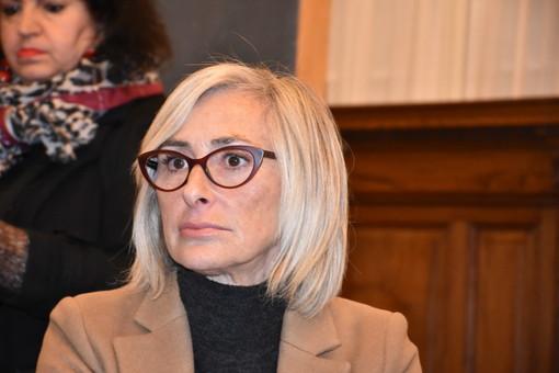 Silvana Ormea, assessore con delega al Personale