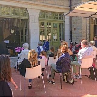 Sanremo: domenica il concerto 'Sparkling Note' al Floriseum di villa Ormond