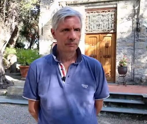 """Bordighera: Carlo Bagnasco chiede aiuto al sindaco Ingenito """"Villa Mariani nel mirino della criminalità organizzata"""""""