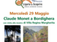 Bordighera: mercoledì una visita guidata alla scoperta dei luoghi dipinti da Claude Monet