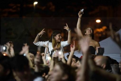 Ventimiglia: stop alla musica sul lungomare, Confesercenti chiede un intervento al Questore e un confronto al Sindaco