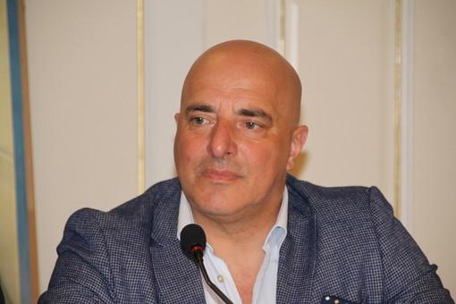 Gianni Berrino, Assessore Regionale al Turismo e ai Trasporti