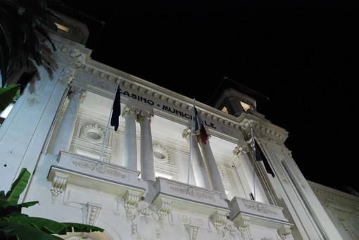 Sanremo: domani lutto nazionale, il Casinò annulla lo spettacolo di Anna Maria Barbera, previsto per domani