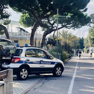 Controlli sulle normative Covid-19: sei multe a Ventimiglia e quattro a Sanremo, fermate tre persone da altri comuni