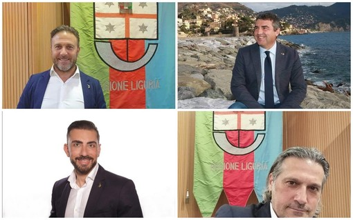 """Elezioni Regionali: Rixi (Lega) """"Partita la campagna elettorale della Lega tra la gente: con Salvini scelti i capilista"""""""