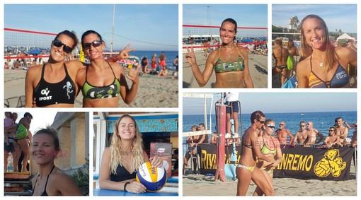 Beach Volley. Spettacolo puro a Diano Marina per la Tappa Nazionale 2x2 Serie B1: riviviamo la competizione (FOTO e VIDEO INTERVISTE)