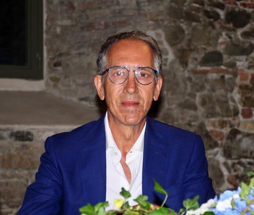 Elezione di Barbara Amerio alla presidenza dell'Unione Industriali, le congratulazioni del Sindaco di Sanremo Alberto Biancheri