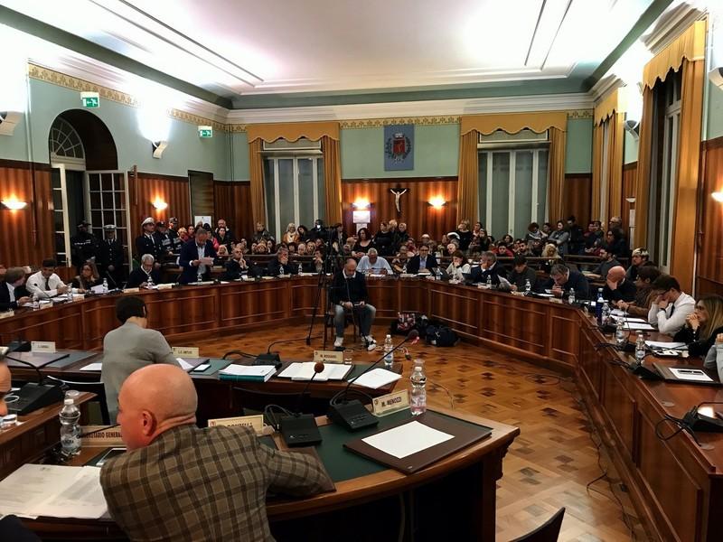 Sanremo ordine del giorno di fratelli d 39 italia sulla for Ordine del giorno camera dei deputati