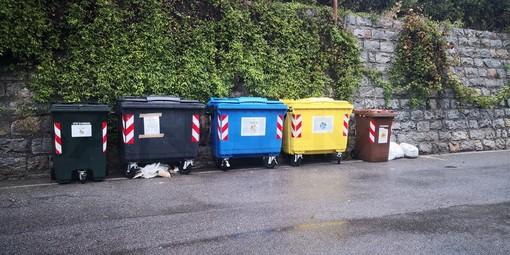 Sanremo: entro il 31 maggio la presentazione delle richieste per la riduzione della Tari per i residenti sulle colline