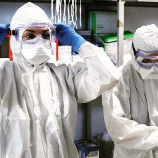 Coronavirus: due nuovi positivi nelle scuole, entrambi studenti uno di Imperia e uno a Sanremo