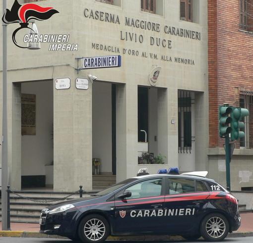Ventimiglia: terzo arresto dei Carabinieri in una settimana, il ladro seriale di auto e bici ora è in carcere