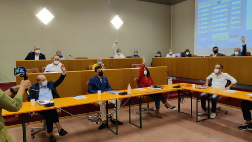 Ventimiglia: conclusa la prima riunione di maggioranza post-crisi, organizzato il prossimo Consiglio comunale