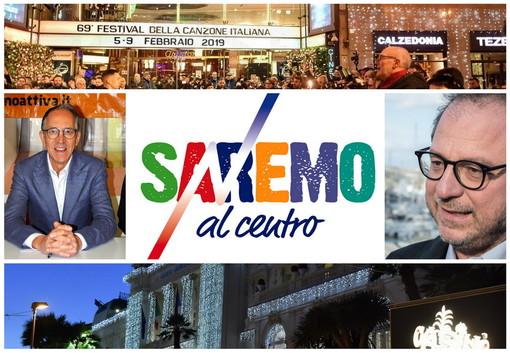 """'Sanremo al Centro' risponde all'On. Mulè su Festival e Casinò """"E' stato eletto qui ma non si è mai visto!"""""""