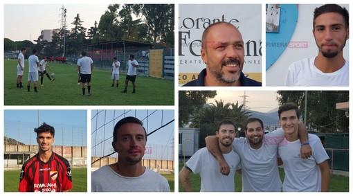 Calcio, Seconda Categoria. Atletico Argentina, scattata la nuova stagione con il primo allenamento allo 'Sclavi' (FOTO)