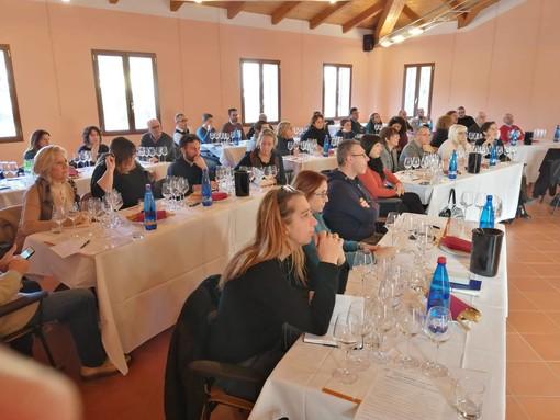 Imperia: da lunedì prossimo all'Hotel Corallo scattano i corsi dell'associazione italiana Sommelier