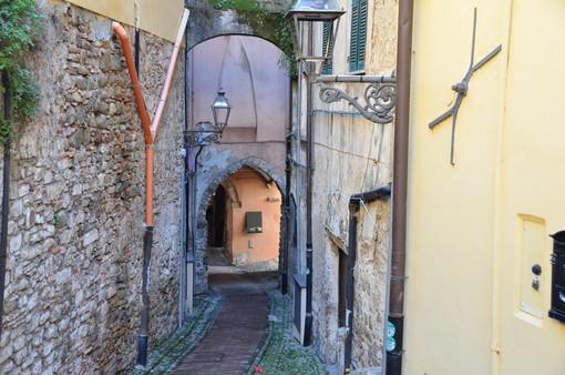 Sanremo: messa in sicurezza degli stabili nella Pigna, domani pomeriggio riunione dei condomini