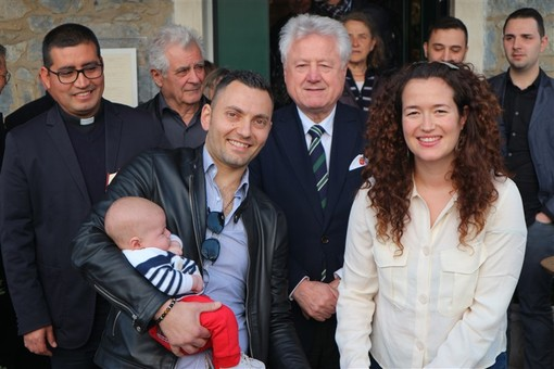 """Ventimiglia: inaugurato oggi """"Casa Buono"""" il nuovo ristorante del braccio destro di Mauro Colagreco"""
