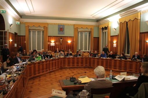 Sanremo: dopo quello di stasera il Consiglio comunale tornerà il 4 giugno prossimo