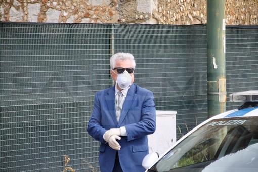 Ventimiglia: mascherine in tutti i luoghi pubblici, scatta domani alle 14 l'ordinanza di obbligatorietà