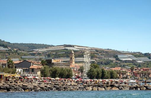 Riva Ligure: il 29 settembre verranno affidati i lavori di messa in sicurezza del litorale
