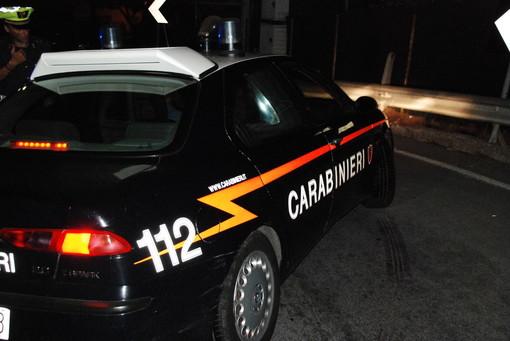 Sanremo: cerca di introdursi in una casa ma viene messo in fuga dal cane della proprietaria, denunciato 37enne marocchino