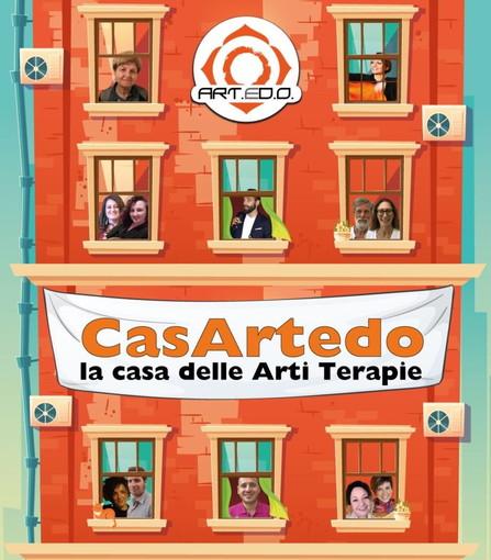 Imperia: venerdì prossimo al centro 'Pastore' riapre la scuola di arti terapie 'CasArtedo'