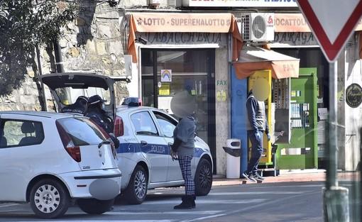 """Sanremo: monito del Dottor Fulvio Albè """"Ancora troppa gente in giro, servono controlli più pressanti"""""""