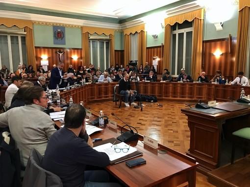 Sanremo: convocato per martedì prossimo il consiglio comunale matuziano