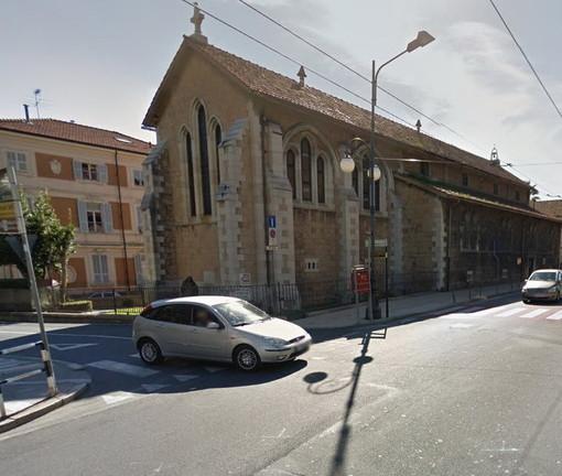 La chiesa di Tutti i Santi in corso Matuzia