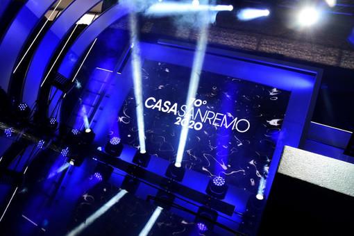 'Casa Sanremo' sigla la partnership con la Rai e diventa ufficialmente la 'Casa del Festival'