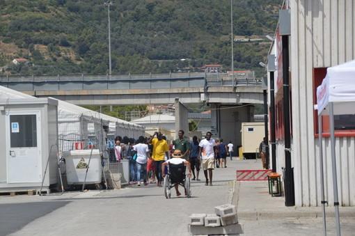 Riunione in Prefettura con il Prefetto Di Bari: interviene l'associazione Rete Sanremo Solidale