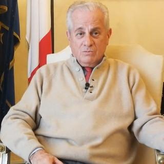 """Regionali 2020, """"blitz"""" di Bagnasco, Bistolfi e Baggioli a Imperia. Si lavora per il rientro di Claudio Scajola in Forza Italia"""
