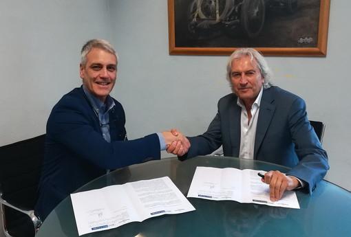 Sanremo: firmato un accordo tra la Confartigianato e la Banca di Caraglio per finanziare la riqualificazione dei condomini