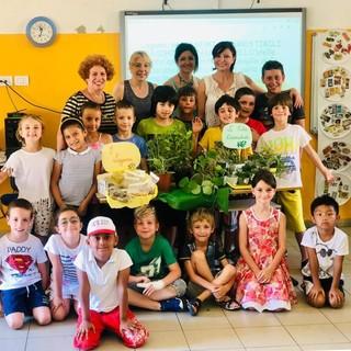 'Pon Competenze di cittadinanza globale' all'Istituto Comprensivo Sanremo Centro Levante