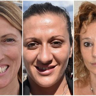 Questa sera Chiara Cerri, Veronica Russo e Mabel Riolfo ospiti a '2 ciapetti con Federico'