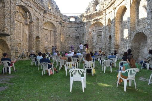 Sabato prossimo iniziano le 'Bajardo Lectures': sette appuntamenti nella chiesa di San Niccolò