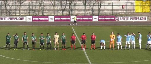 Calcio: sconfitta immeritata per la Sanremese a Castellanza, biancoazzurri rimontati dalla formazione lombarda