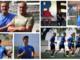 Calcio, Serie D. Imperia, si cominciano a scaldare i motori in vista della nuova stagione: il gruppo impegnato nei test atletici (FOTO e VIDEO)