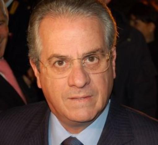 L'on. Claudio Scajola