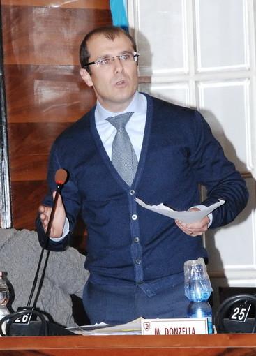 """Continua a tenere banco la questione su 'Rivieracqua': Alessandro Sindoni """"Difendiamo assieme l'acqua pubblica"""""""