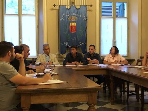 A Badalucco spunta il progetto per un nuovo posteggio: questa e altre due opere entrano nel DUP 2019/2021