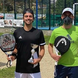 Al Tennis Club Action Padel Cervo, conclusa la prima edizione del torneo Open di padel 'G.M.G. Medical'