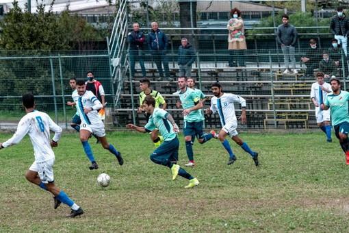 Calcio: in Prima Categoria l'Atletico Argentina stende la Carlin's Boys con un sonoro 4-1 (Foto e Video)