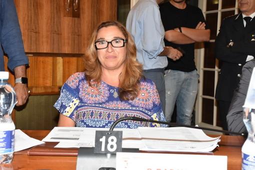 Elezioni regionali: confermata la candidatura del vice capogruppo in Consiglio a Sanremo, Patrizia Badino