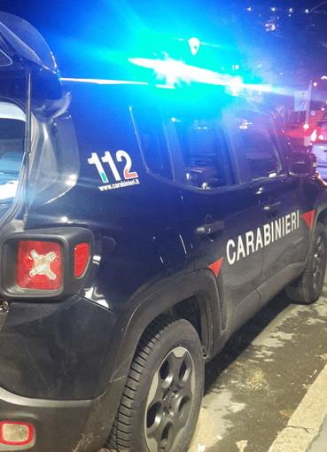 Ventimiglia: cadavere in avanzato stato di decomposizione trovato nel bosco a Bevera, indagano i carabinieri