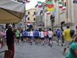 Una manifestazione in piazza Duomo
