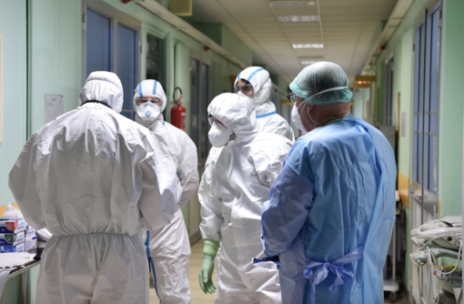 Dal Principato di Monaco: altri 4 casi positivi al Coronavirus, il bilancio sale così a 64