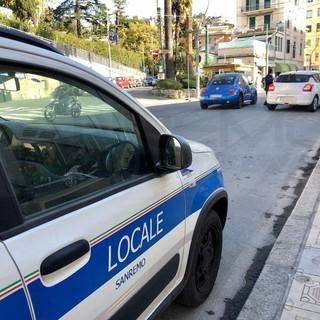 Sanremo: Polizia Municipale con 59 agenti invece di 80, i sindacati chiedono un confronto sul piano assunzionale