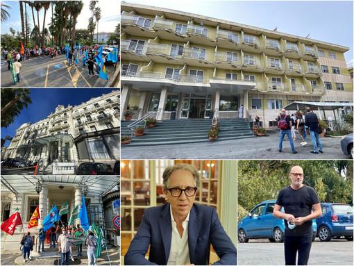 Sanremo: ore decisive per 'Casa Serena', attesa in giornata la comunicazione del sindaco Biancheri dopo lo stop alle trattative
