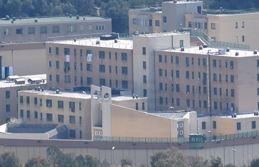 Sanremo: aggressione nel carcere di Valle Armea, la solidarietà del Nuovo Sindacato Carabinieri